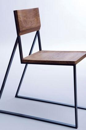 Cadeiras Estilo Industrial