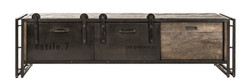 RACK 24114 - Armazém Industrial