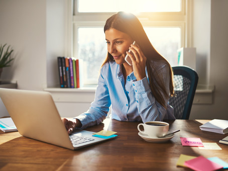 7 Tips for Managing Remote Employees