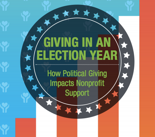 Giving in an Election Year