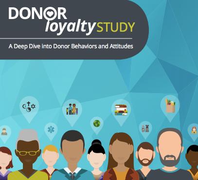 Donor Loyalty Study