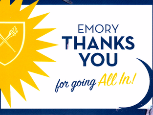 Emory Day of Giving