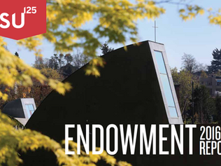 Seattle University Endowment Report