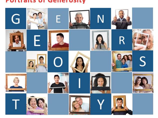 The 2018 U.S. Trust® Study of High Net Worth Philanthropy