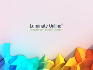 2016 Benchmark Report