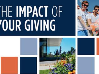Colorado School of Mines Impact Report