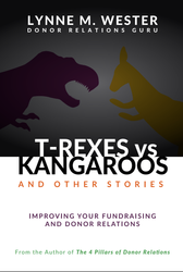 T-Rexes vs Kangaroos & Other Stories