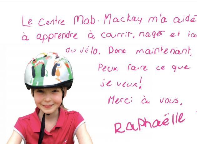 MAB-Mackay Foundation