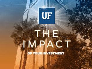 University of Florida Impact Report