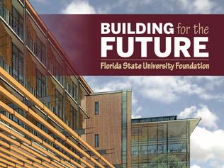 Florida State University Annual Report