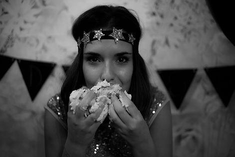 Gloria Azzurrini Photography Smash Cake