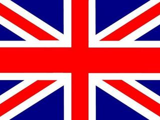 Поздравляем победителей в олимпиаде по английскому языку!