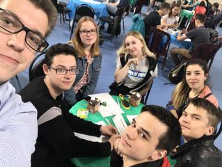 Кубок Московской области по интеллектуальным играм