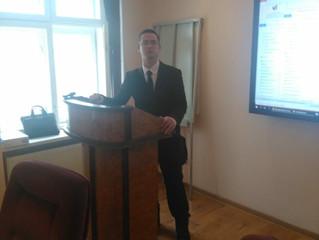 VIII Московская юридическая неделя