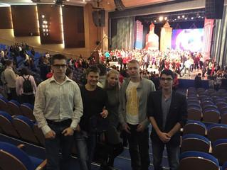 КВН  Кубок Губернатора Московской области