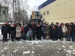 """""""День освобождения Наро-Фоминска"""""""