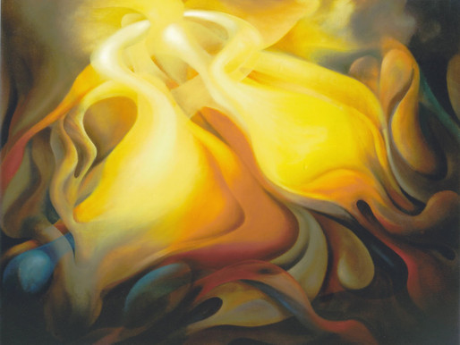 Transfiguration B