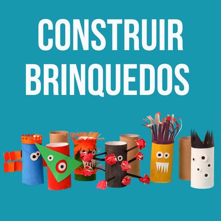 MENOS BRINQUEDOS