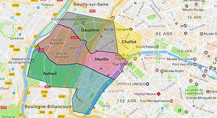 Devis-travaux-de peinture-PARIS-16-75016