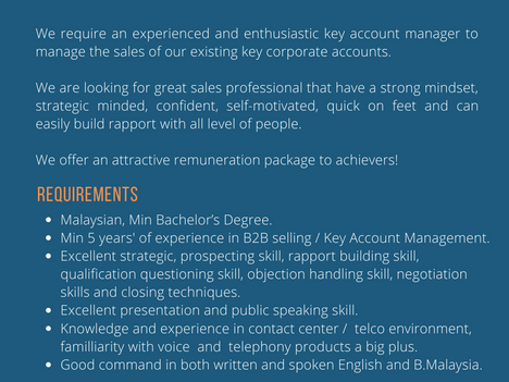 We Are Hiring! Join Our Team Today!