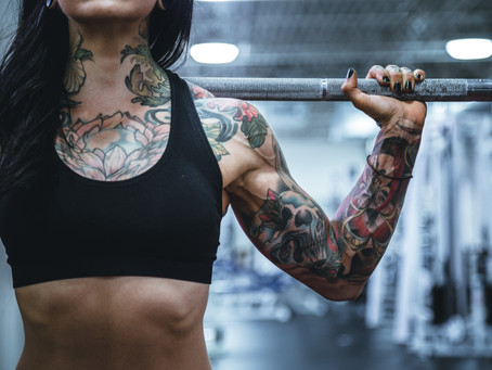 Build Your Business Muscles