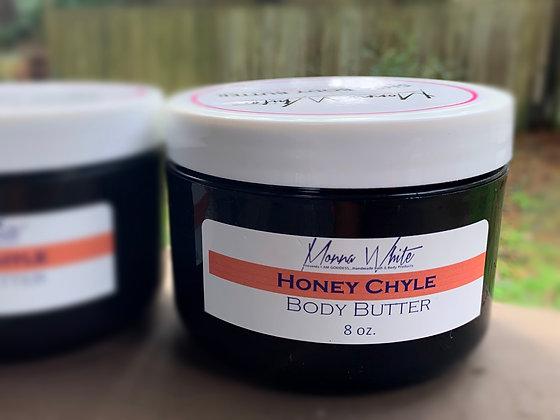 Honey Chyle Body Butter