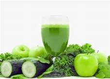 (6) 16 oz. Mean Green Goddess Juice