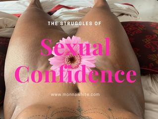 SELF CONFIDENCE DETERMINE SEXUAL CONFIDENCE