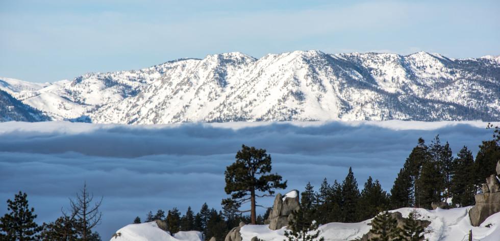 Lake Tahoe Inversion 3