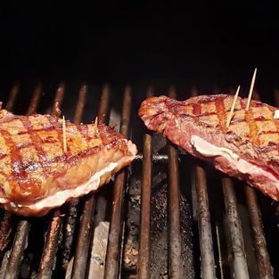 Butterflied Steaks