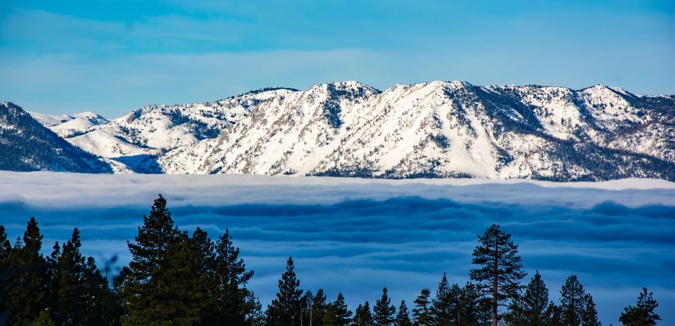 Lake Tahoe Inversion 2