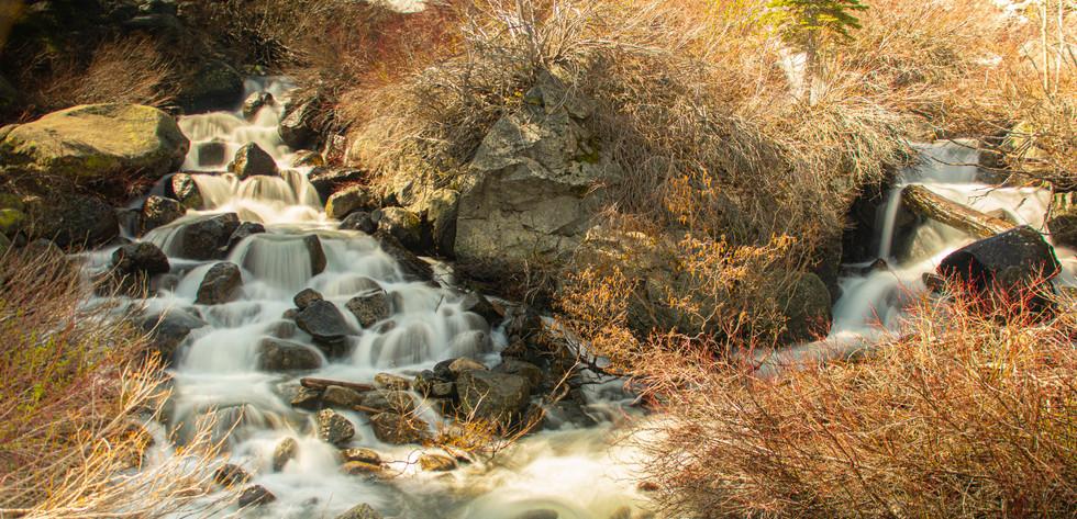 Echo Creek Falls