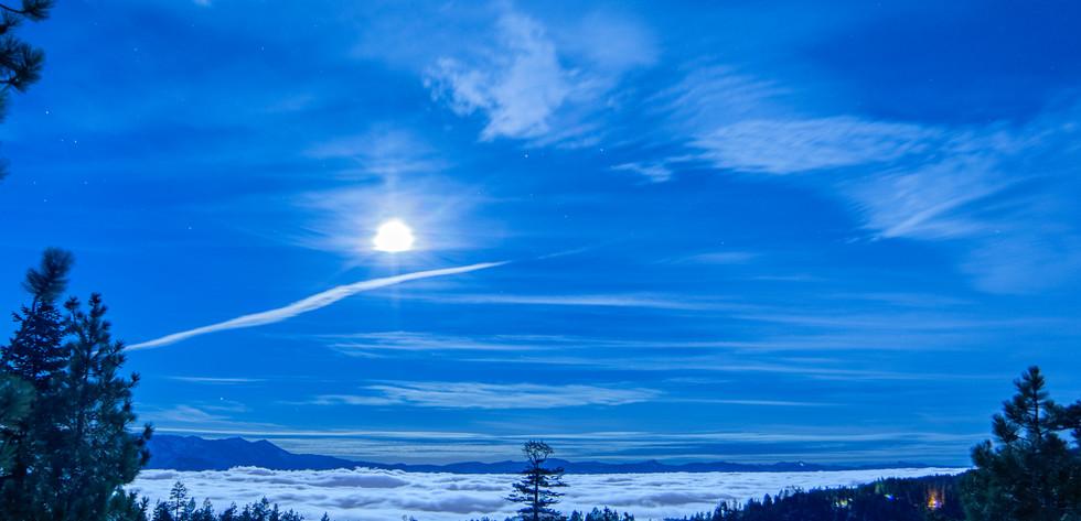 Moonlight Inversion