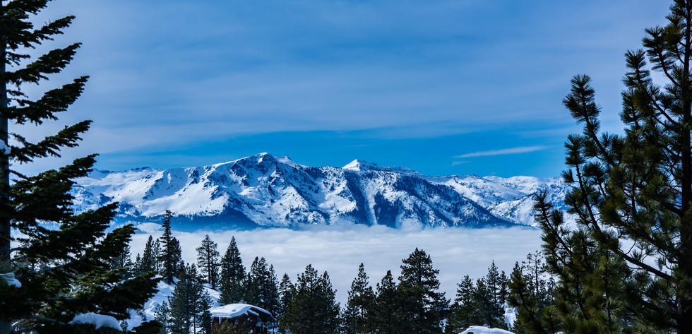 Lake Tahoe Inversion 1