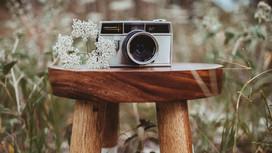 Vintage Film Camera - Anscomark M