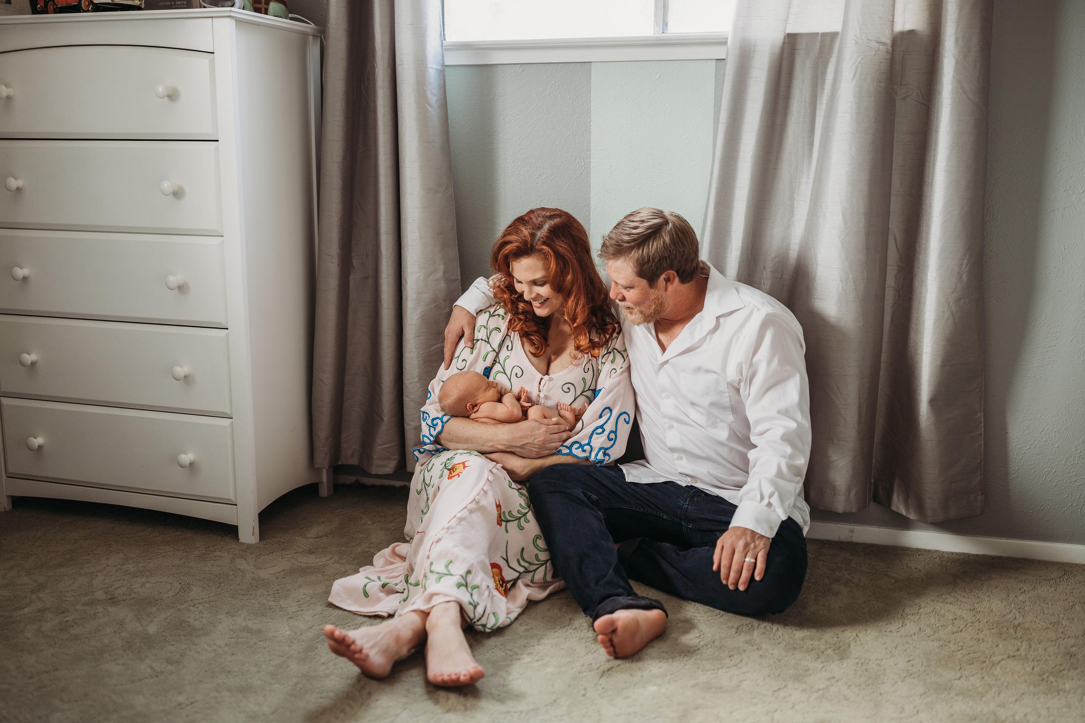 Rockport Texas Family Photographer