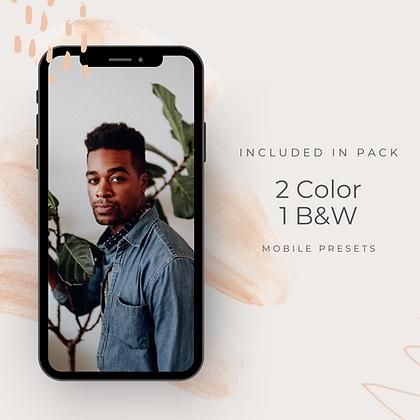 LJP Mobile Preset Pack