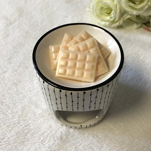 Mini tablettes Fleur de tiaré