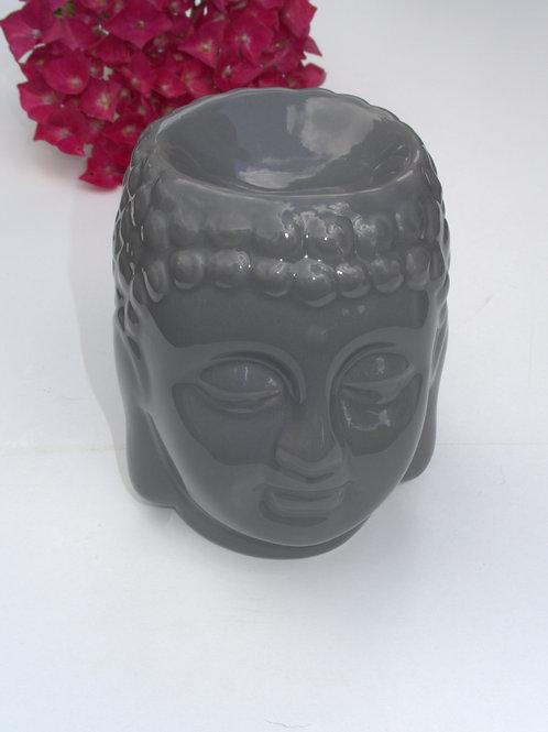 Bruleur gris Bouddha