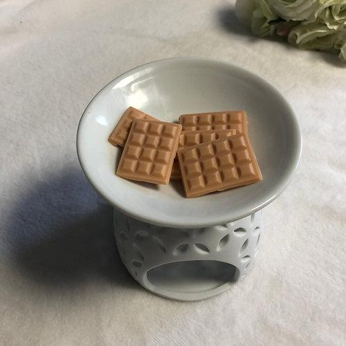 Mini tablettes Cookies et chocolat