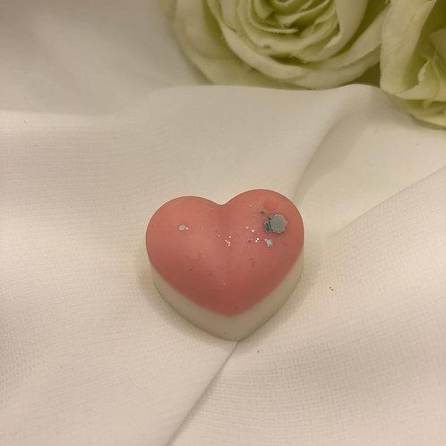 Petit cœur Pomme d'amour