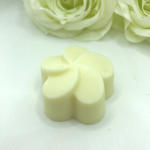 Fleur Macaron vanille