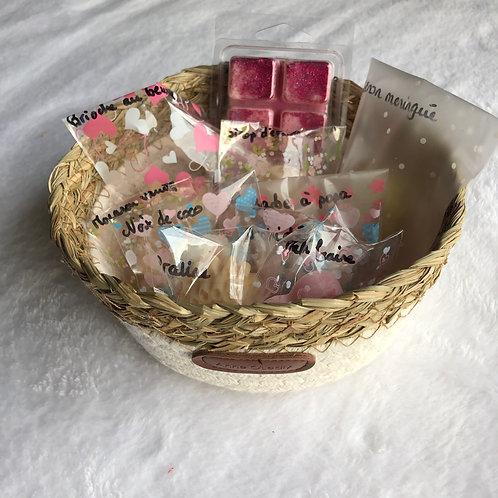 Panier cadeau 2
