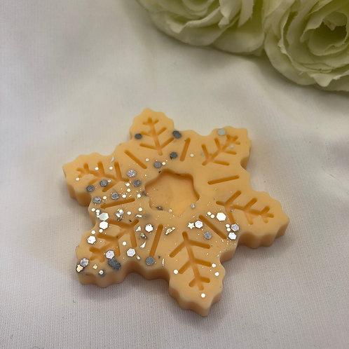 Flocon Orangettes