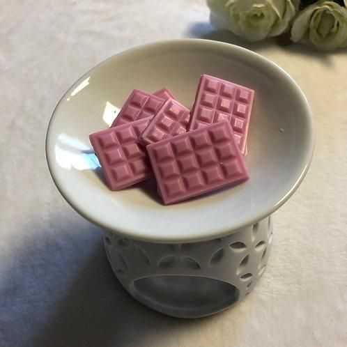 Mini tablettes Fleur des iles