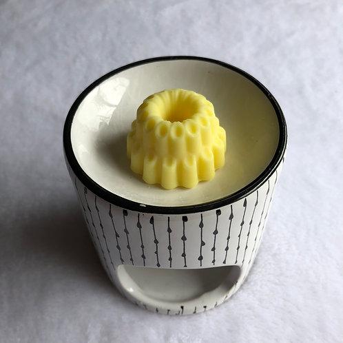 Méduse Citron meringué