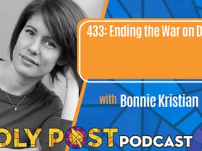 Episode 433: Ending the War on Drugs with Bonnie Kristian