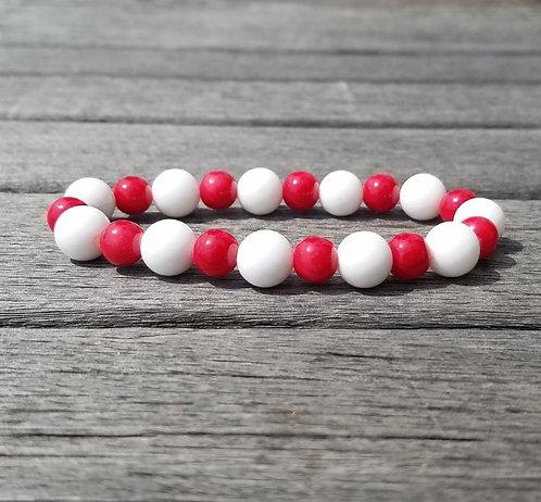 V-Day Bracelet
