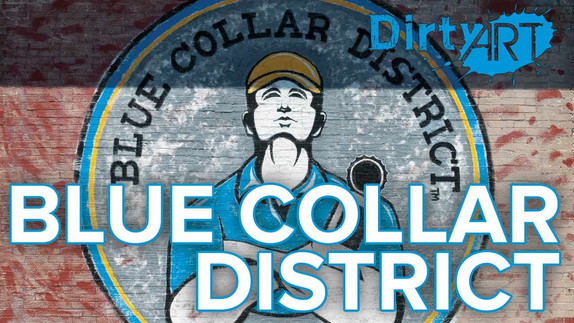 Blue Collar District