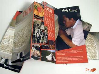 Study Abroad China